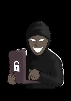 Hacker, Hack, De Sécurité, Cyber