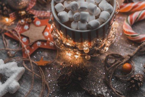 New Year'S Eve, Decor, Comfort