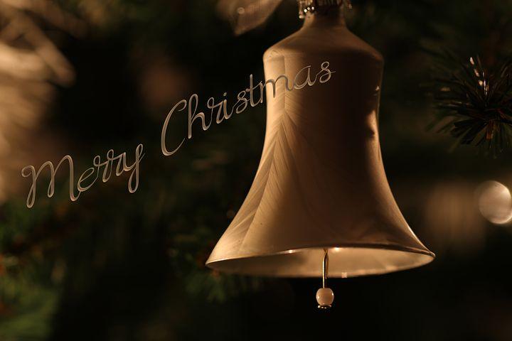 Christmas, Juletre, Ornament, Julepynt