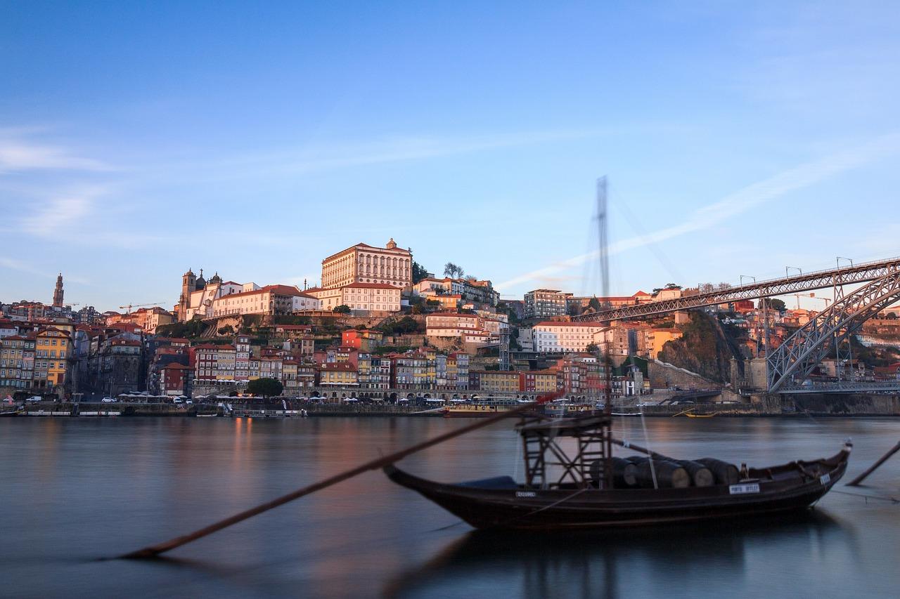 фотографы про порто португалия редко