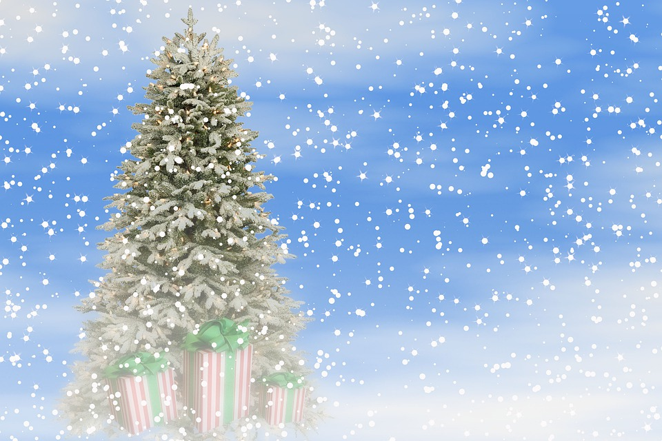 The Occasion Of Christmas Free Image On Pixabay