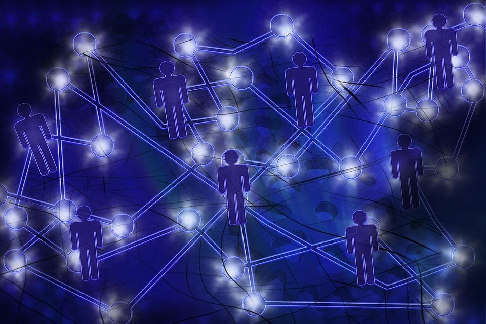 Resultado de imagen para network