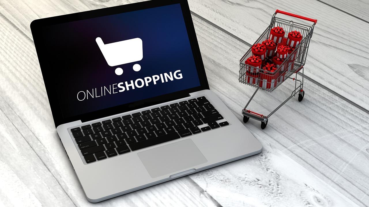 Shopping Online - Free photo on Pixabay