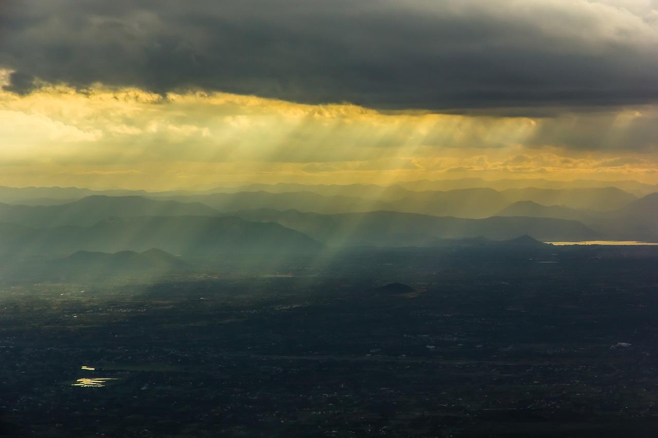 Yercaud View