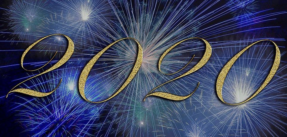 Παραμονή Πρωτοχρονιάς, Νέο Έτος, Από Την Αρχή Του Έτους