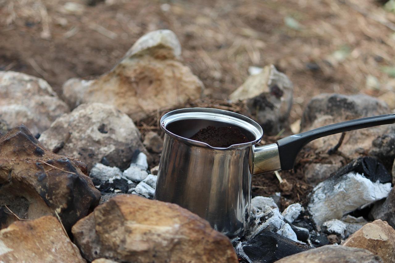 Coffee Finjan Pot - Free photo on Pixabay