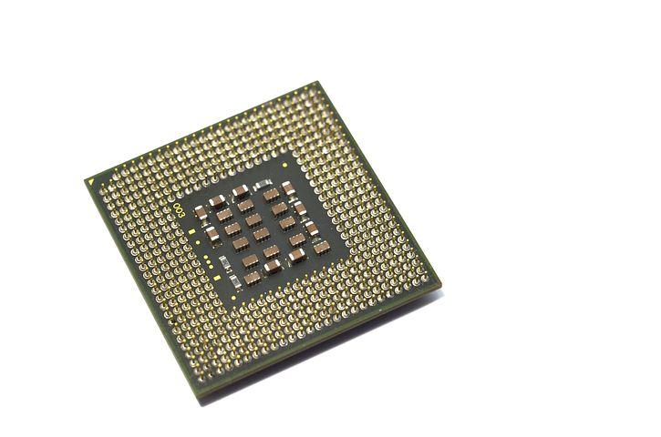 впаянные процессоры фото куклы полимерной глины