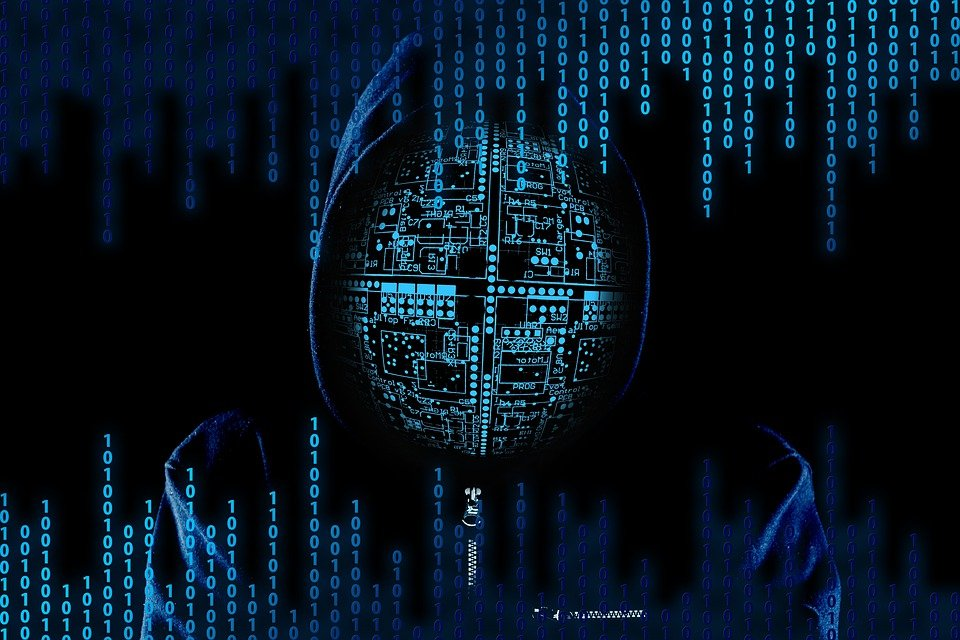 cryptocurrency for Security, Internet, Crime, Cyber, Criminal, Cyberspace