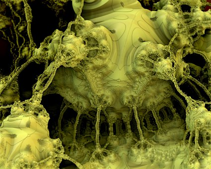Microbe, Bacteria, Germs, Infection
