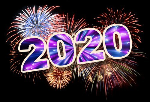 Sylwester, Nowy Rok, Program Fireworks