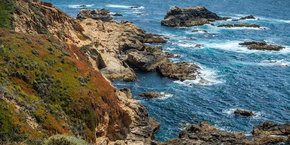 Big Sur Northern California - Free photo on Pixabay