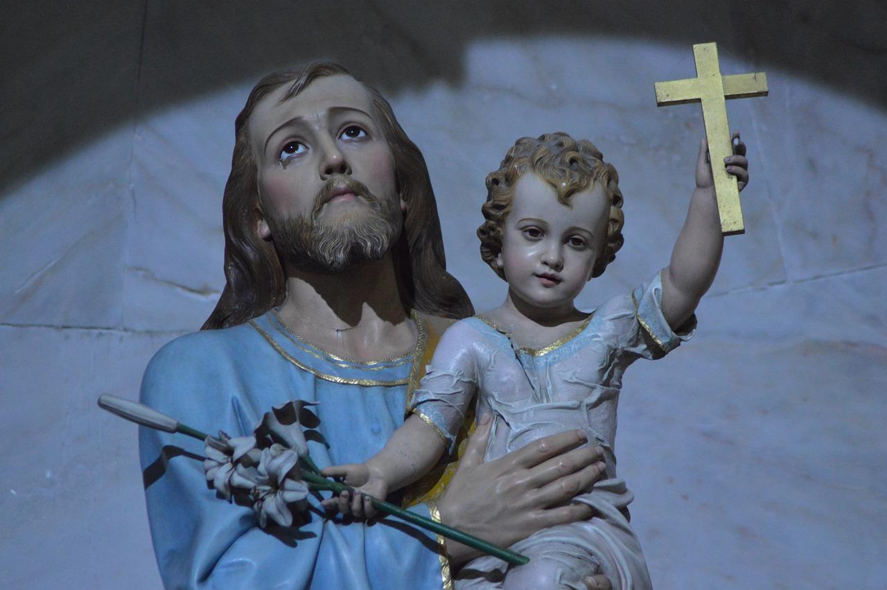иосиф отец иисуса картинки как