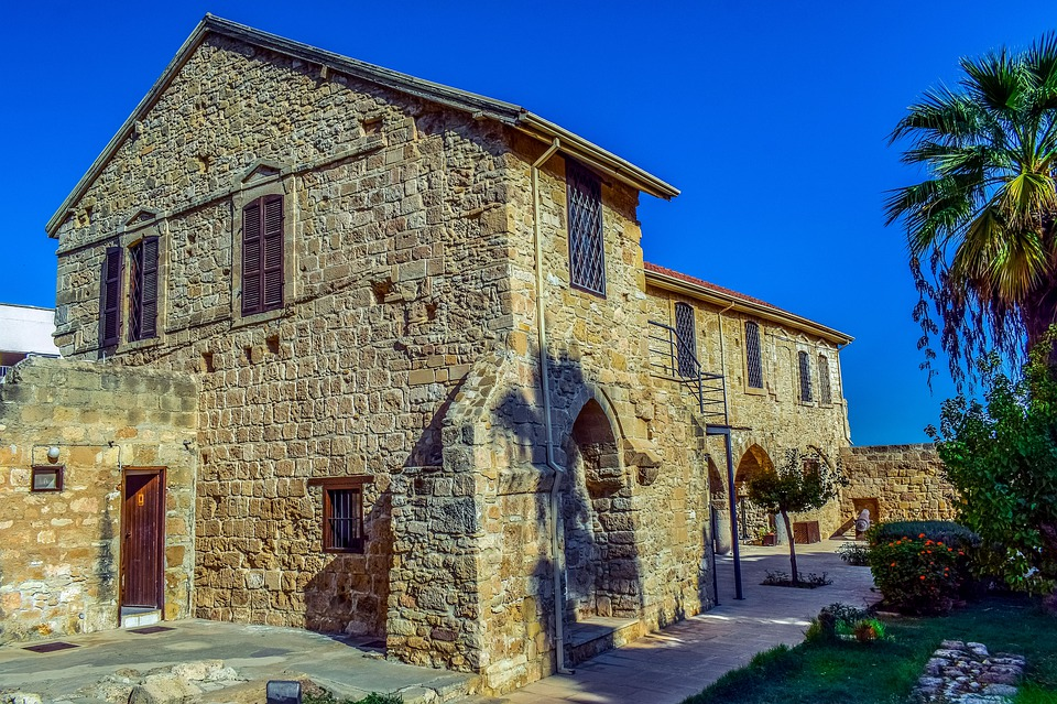 Castle, Fortress, Old, Architecture, Building, Stone