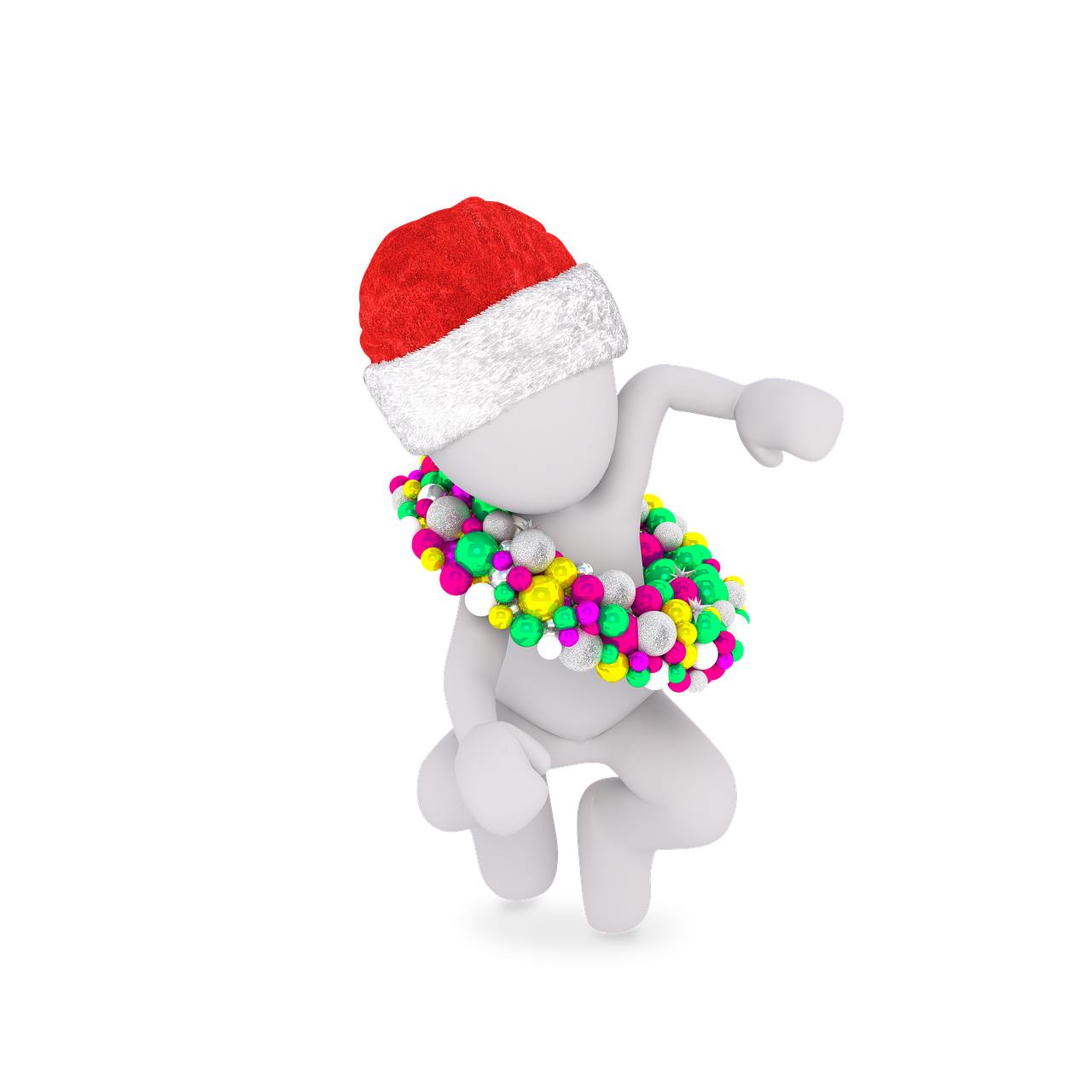 Christmas Wreath Dance Free Image On Pixabay