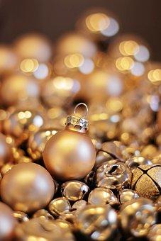 Christmas, Christmas Balls