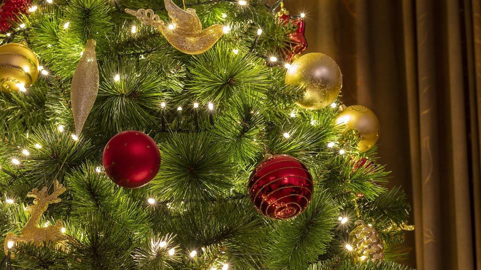 Choinka - Boże Narodzenie w Polsce