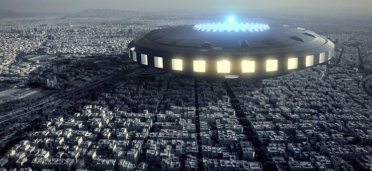 Φαντασία, Ufo, Πόλη, Μέλλον