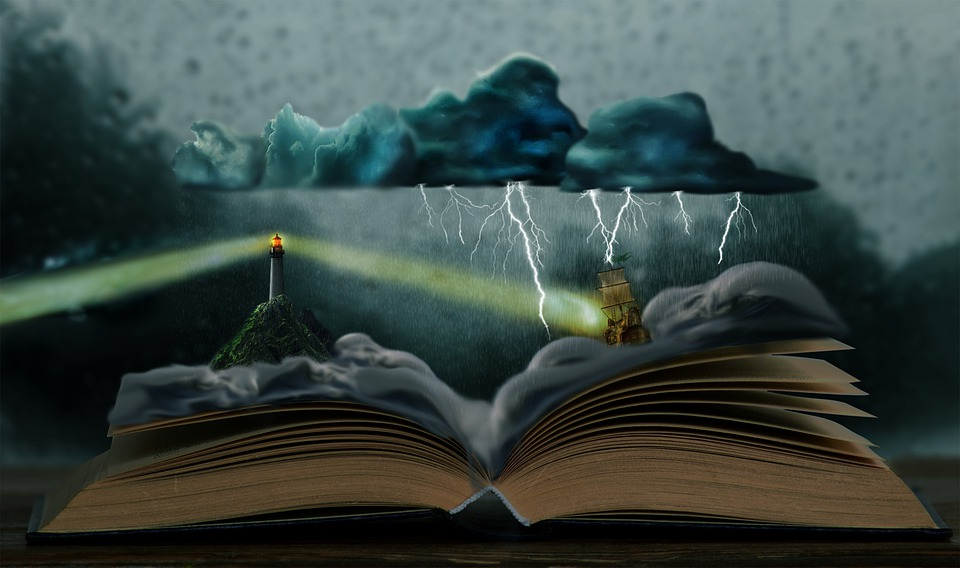 Book, Story, Books, Reading, Literature, Stories