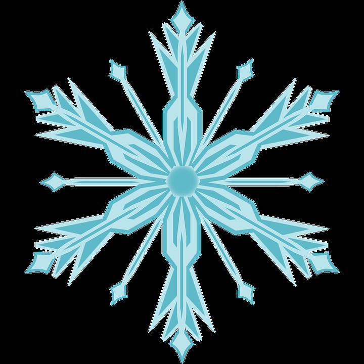 Płatek Śniegu Śnieg Zima Płatki - Darmowy obraz na Pixabay