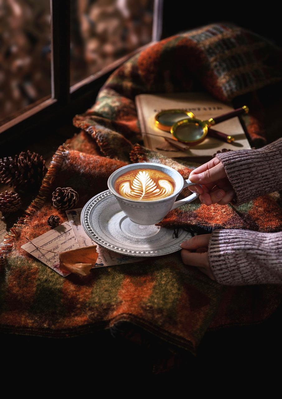 головные уборы вечернего кофе картинки каждой
