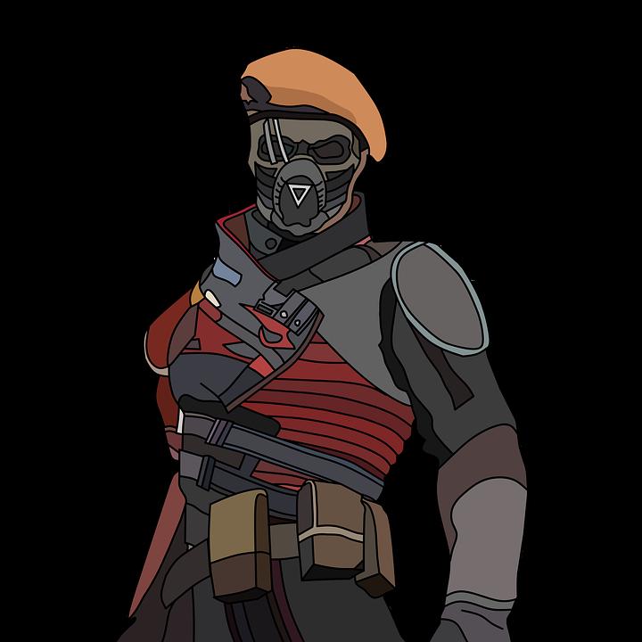 Maskot, Pubg, Pubg Mobile, Pubg Karakter Maskot