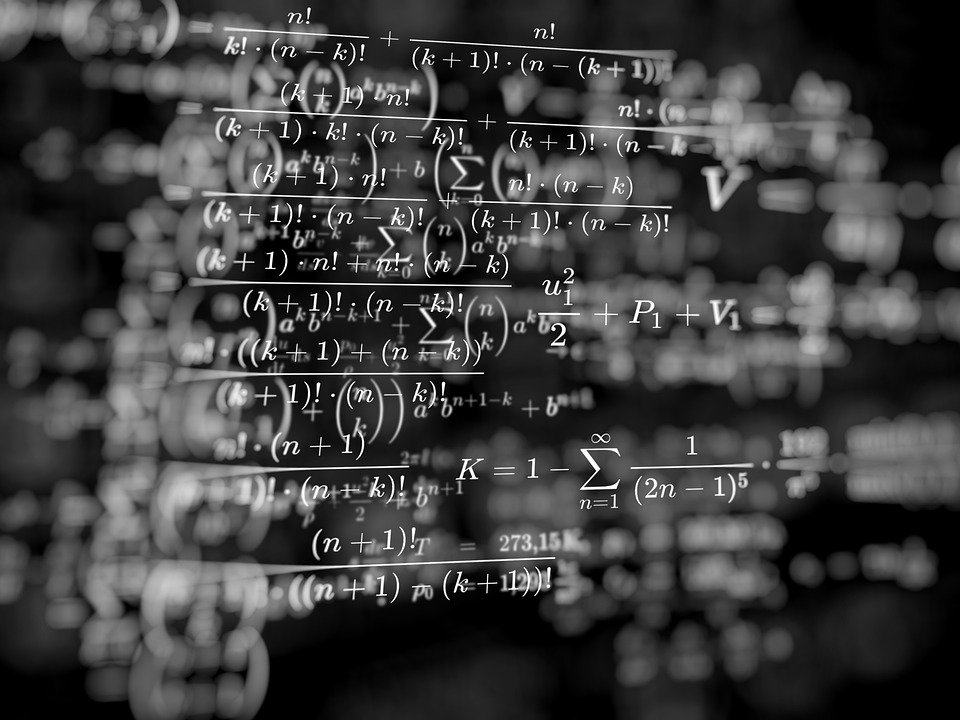 Math Work, Mathematics, Formulas, Calculation