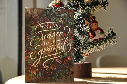 Christmas, Holidays, Card