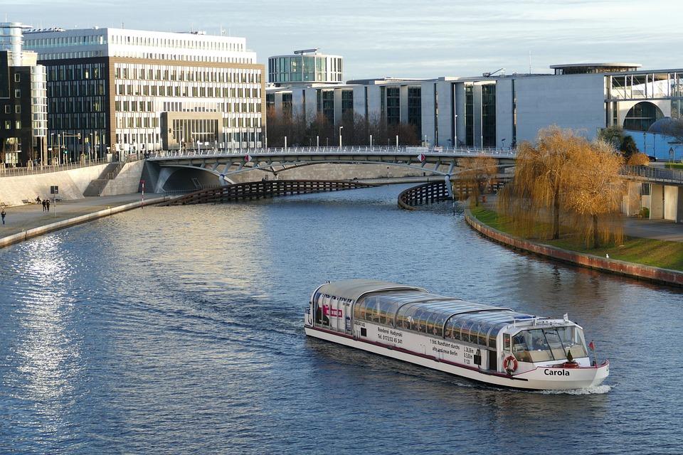 Berlin Capital Architecture - Free photo on Pixabay