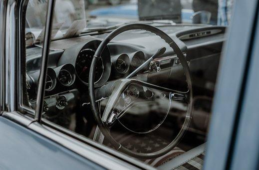 Car, Vintage, Wheel, Car, Car, Car, Car
