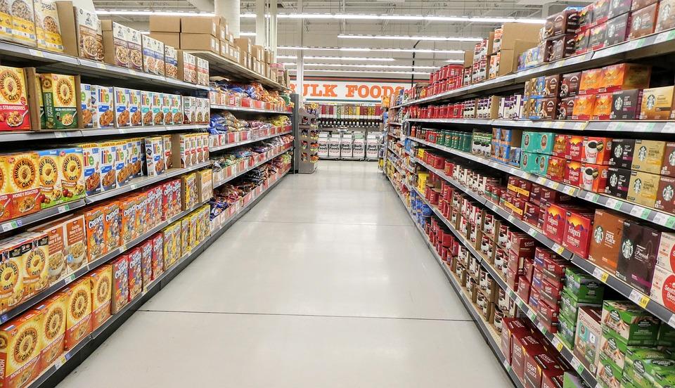 Grocery Food Supermarket - Free photo on Pixabay