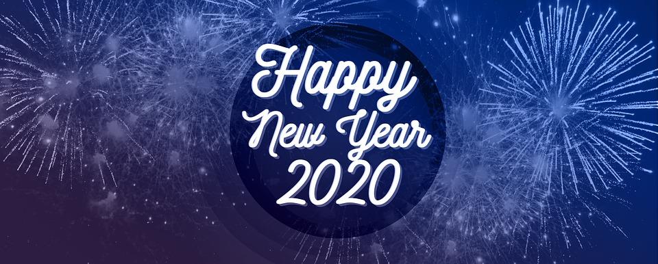 Bonne Année, Nouvelle Année, Jour De Nouvelle Année