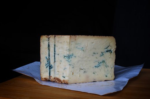 Cheese, Blue Cheese, Mold, Delicious
