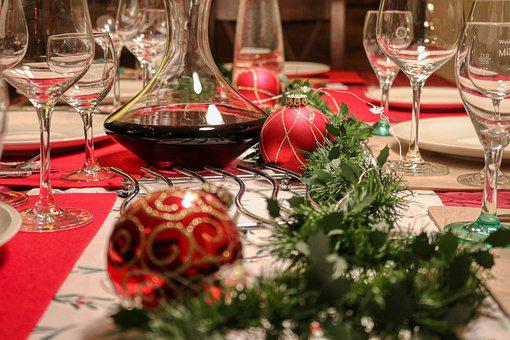 Festive, Christmas, Eat, Wine, Gourmet