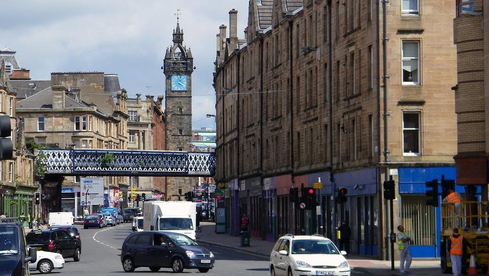 Odgođeno pooštravanje zone niskih emisija u Glasgowu