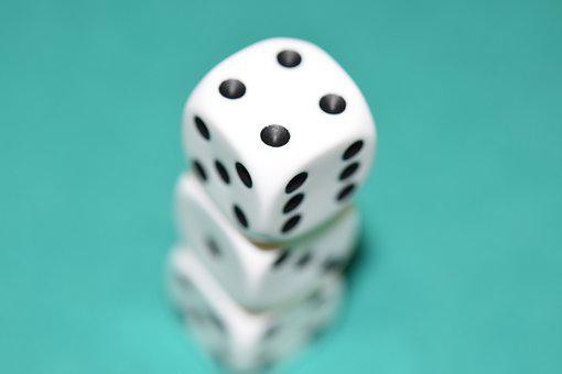 Of, Dice Games, Number Four