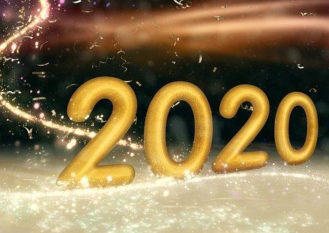 Νέο Έτος, 2020, Παραμονή Πρωτοχρονιάς