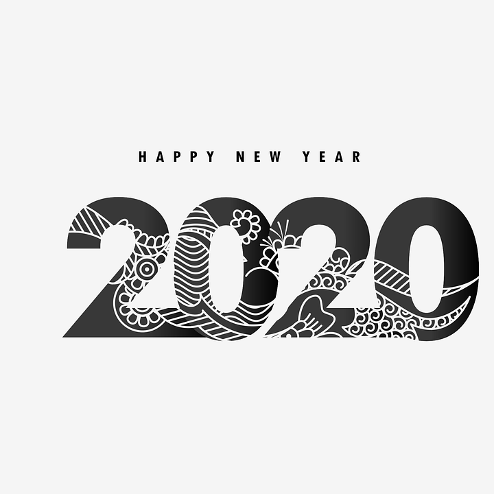 happy new year 2021 png