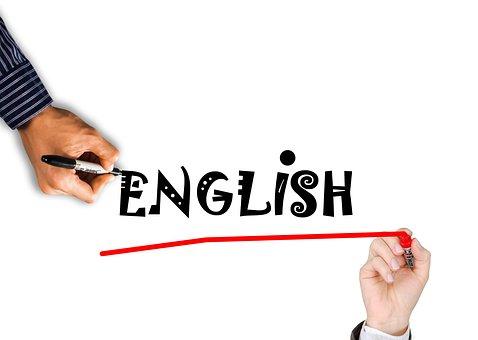 English, Class, Lesson, Classroom