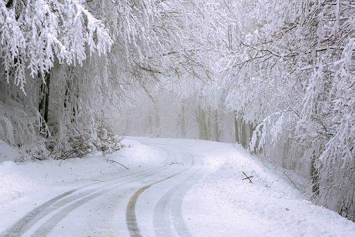 Elektroauto im Winter - Wie weit komme ich?
