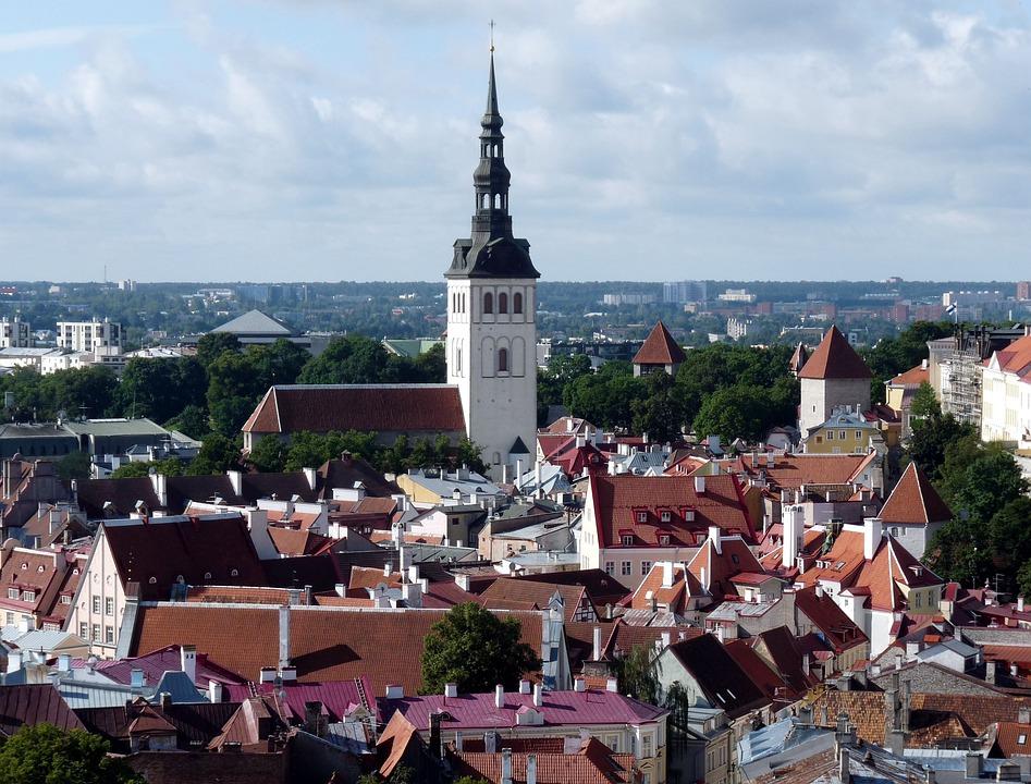 что посмотреть в эстонии кроме таллина южного входа есть