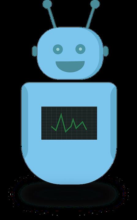 Чатбот, Чат Бот, Обучение На Бота, Автоматизация, Робот
