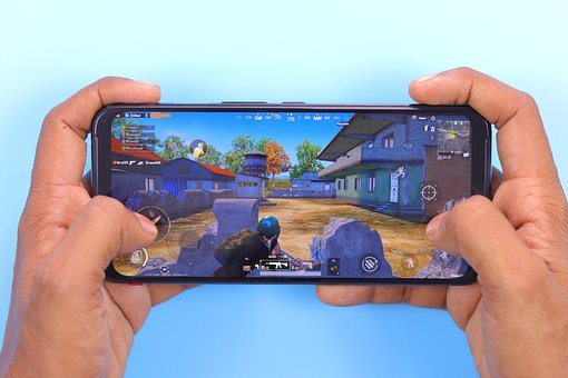 Game Play, Mobile Game, Android Game