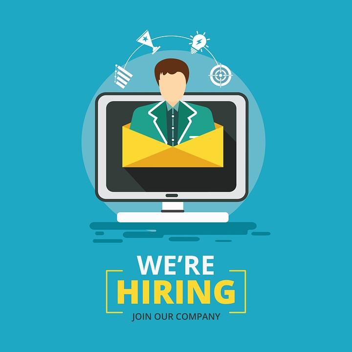 Hire, Hiring, Recruitment, Recruiting, Advertisement