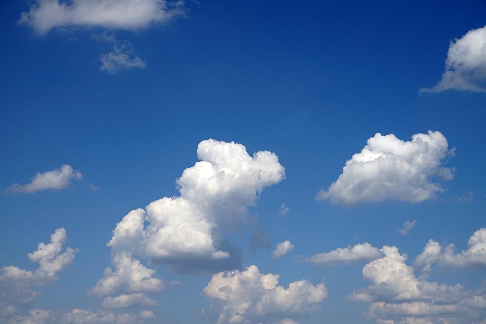 Langit Awan Alam Foto Gratis Di Pixabay