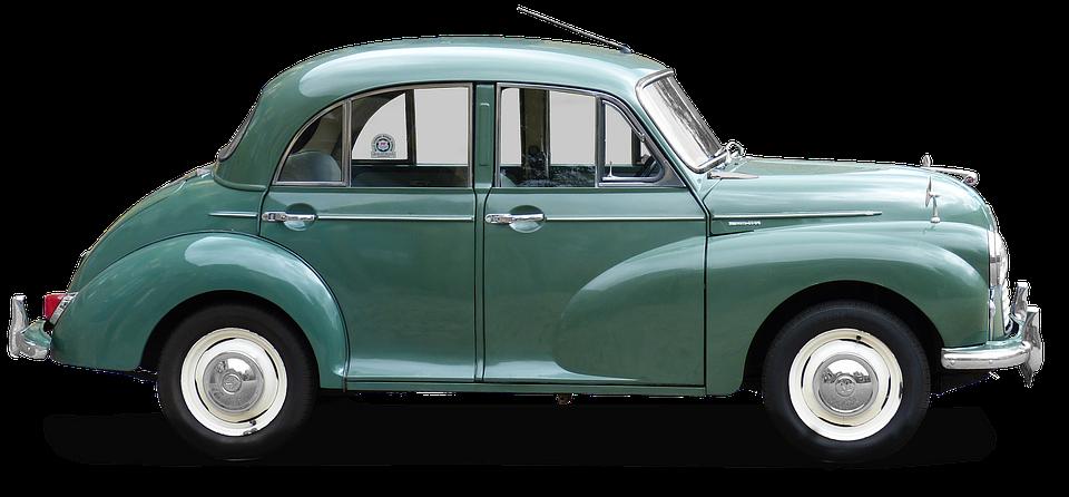 Morris Minor Limousine Oldtimer Free Photo On Pixabay