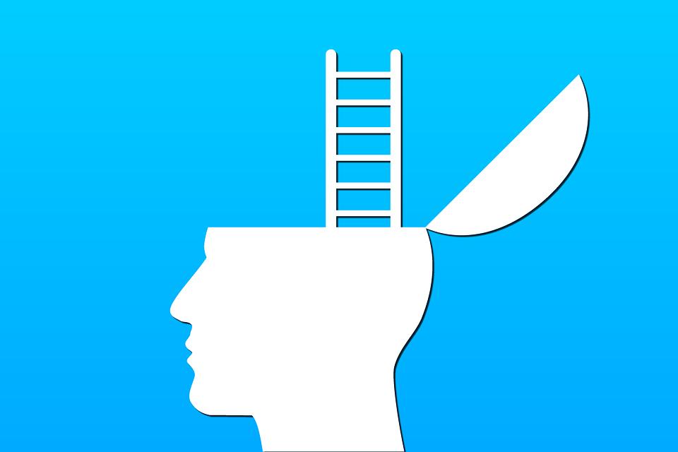 Psikologi, Sukses, Pribadi, Pertumbuhan, Otak, Pikiran