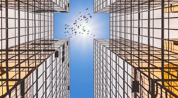 Building, Architecture, Faith, Cross