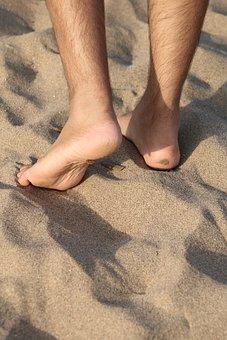 Starker Auftritt für deine Füße - fit für Sandalen und barfuß