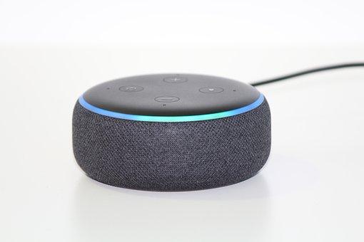 Alexa, Echo, Maison Intelligente, Boîte