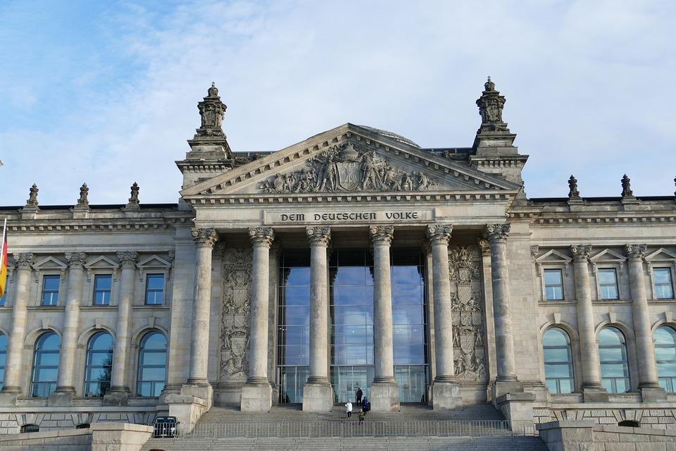 Berlin, Deutschland, Hauptstadt, Architektur